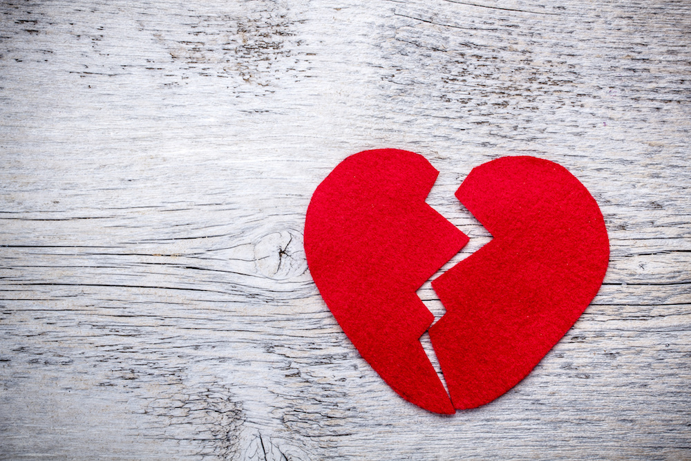 5 Things You Should Never Do After A Break Up