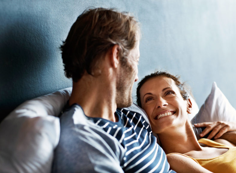 Brain Sex: How To Think Your Way Greater Intimacy
