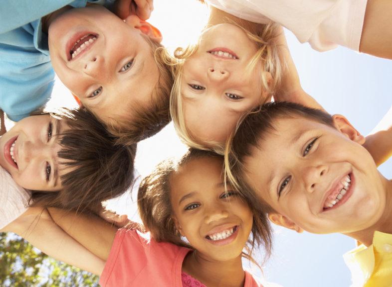 Nurturing Little Friendships