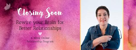 Free Online Relationship Webinar Debbi Carberry