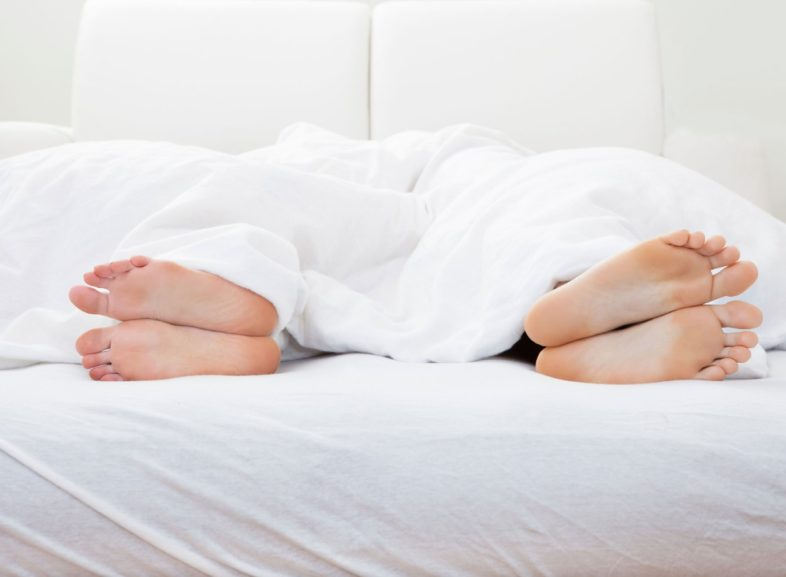 Sex Drive Mismatch: How To Deal With Differences in Libido