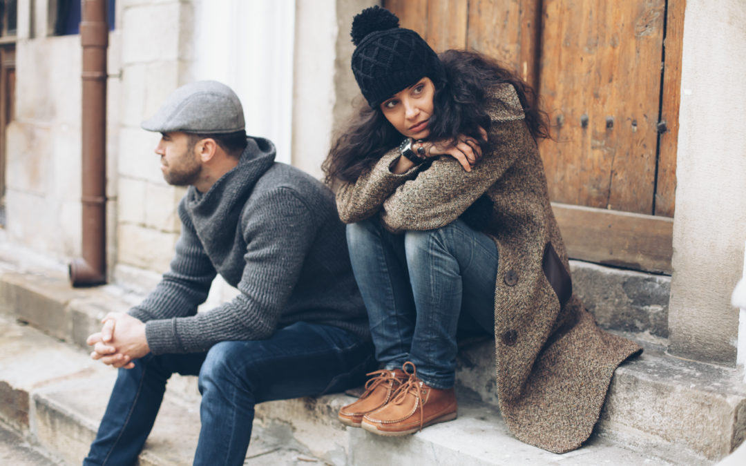 The Top 13 Signs You're Sabotaging Your Relationships